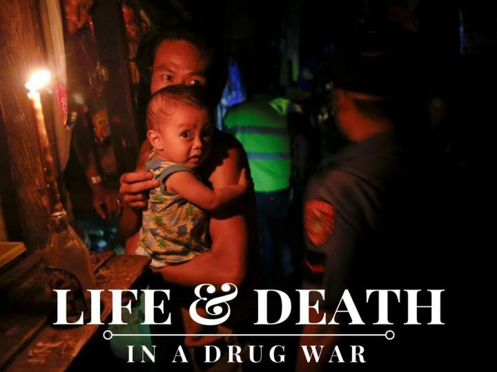 life and passing in a medication war n.