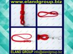 Military Uniform Red Whistle Cord