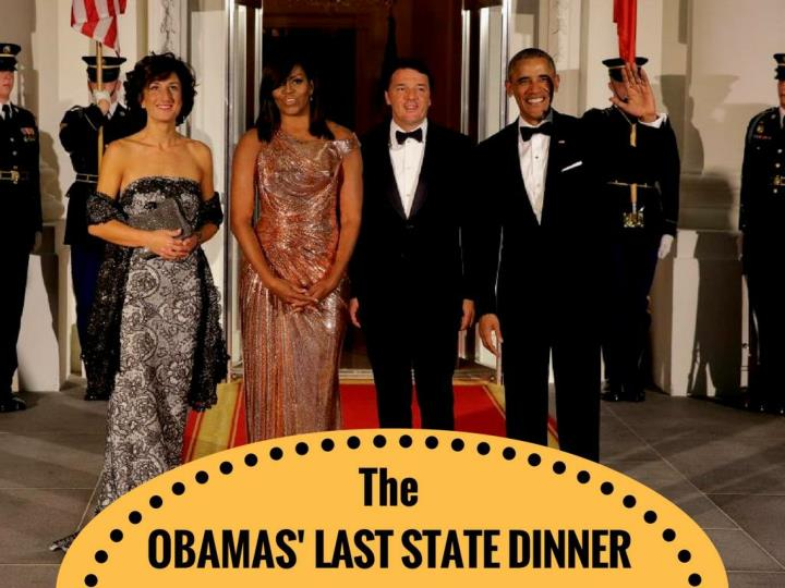 the obamas last state dinner n.