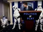 Politics and play