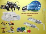 Goodsinstock - Online marketplace for Industrial products