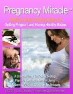 Pregnancy Miracle PDF Download Book by Lisa Olson
