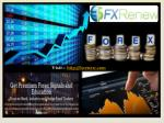 Forex Trading Signals and Forex Trading Course
