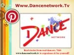 Dance Network USA