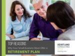 Retirement Plans for Small Business - Reasons & Benefits
