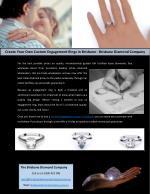 Create Your Own Custom Engagement Rings in Brisbane - Brisbane Diamond Company