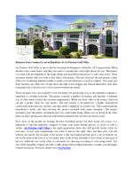 Enhance Your Comfort Level of Residents At Ats Pristine Golf Villas