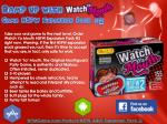 Ramp up with Watch Ya' Mouth Game NSFW Expansion Pack #2