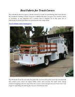 Commercial truck trailer fabrication San Diego