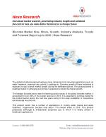 Biocides Market Research Report - Global Industry Analysis, Size, Growth and Forecast to 2020- Hexa Research