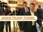 Inside Trump Tower