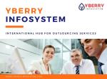 Yberry Infosystem | IT, Outsourcing & Data Entry Service Provider