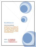 Key 2 Homes - Property Consultants in Lucknow