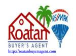 Best Real Estate Company Roatan- Roatan Property For Sale