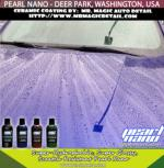 Ceramic Nano Coaitng Performed by Mr. Magic Auto Detail - Pearl Nano Installer