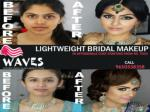 Get reputed beauty salon for wedding makeup services in Noida.