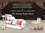 By Adab Online Store - Bed & Bath Linen
