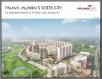 Lodha Palava- The city of opportunity in dombivali