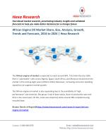 African Engine Oil Market Research Report - Global Industry Analysis, Size and Forecast to 2024 - Hexa Research