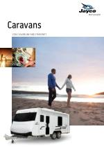 Brisbane Camperland - JAYCO CARAVANS - 2016 Silverline and Starcraft PDF