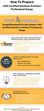 AWS Certified Solutions Architect Professional Exam Dumps Questions