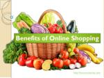 Grocery Shopping Online Chennai