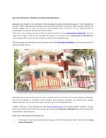 Best hotel in allahabad