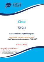 700-280 Professional Certification Test