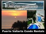 Luxury Condos Puerto Vallarta