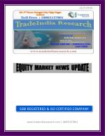 TradeIndia Research Equity Report- 21 Dec 2016
