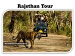 Rajasthan Tour - Rajasthan Tour Package - Tourist places in Rajasthan -mytravelshanti
