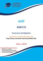 AHM-510 Certification Guide