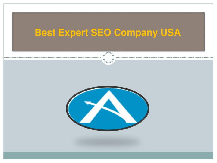 PPT - Best Expert SEO Company USA PowerPoint Presentation