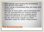 Swagtron T5 Electric Hoverboard