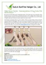 Clothes Hangers For Sale – Maintain Conditions Of Your Clothes With The Best Hangers