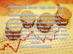 Free Trial in Intraday Trading Tips