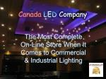 Top ten led grow lights