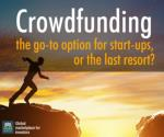 Crowdfunding, Still the Disruptor's Disruptor