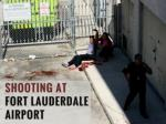 Shooting at Fort Lauderdale airport
