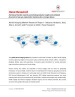 Aerial Imaging Market Research Report - Industry Analysis, Size and Forecast to 2024 | Hexa Research