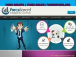 Forex rebates - forexreward.org