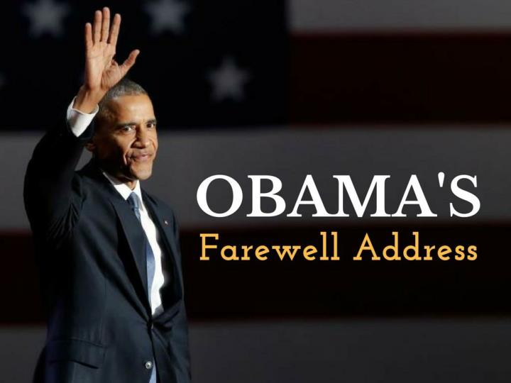 obama s goodbye address n.