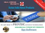 Spy Mobile Phone Software in India