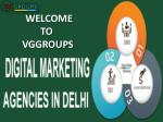 Digital Marketing and Software Development Company in India