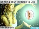 Bringing Your Textbook to Life: 15 Tips & Resources