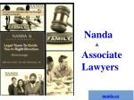 Experienced Law Firms In Mississsauga