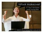 Virtual Makeover: 15 Ideas for Engaging Elearning