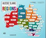 Regionalisms, Slang and Strine: Australian Slang by Region.