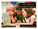 Awesome Tools & Apps for Student Projects
