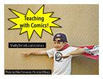 Teaching with Comics! Tools & Apps